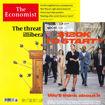 圖片 THE ECONOMIST(紙+網)+Bloomberg Businessweek